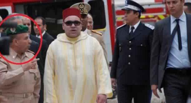 """الملك يعفي الجنرال اليعقوبي بسبب فضيحة """"الدبلومات المزورة"""""""