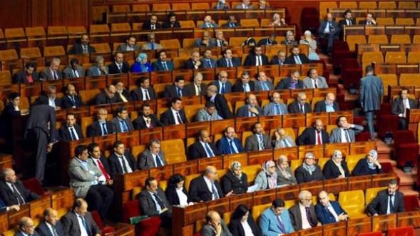 المصباح والجرار يحسمان في رؤساء فرقهم بالبرلمان