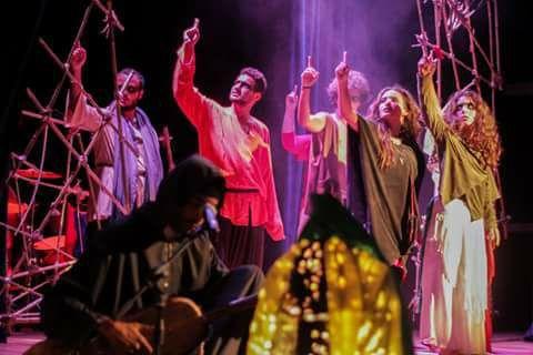 فرقة جامعة أكادير تحصد أربع جوائز في مهرجان طنجة للمسرح الجامعي