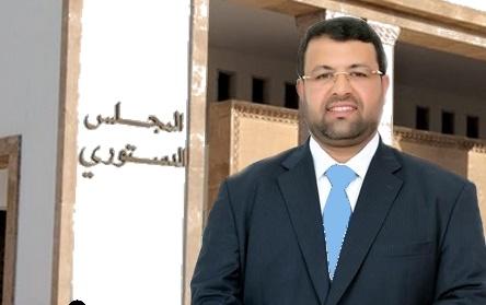 ابودرار يقدم طعنا لدى المجلس الدستوري بخصوص نتائج الانتخابات باقليم سيدي افني