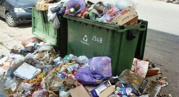 """أكادير: يوم دراسي حول """"تدبير النفايات المنزلية عن طريق الفرز القبلي"""""""