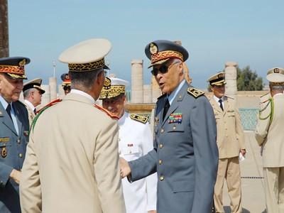 اسم جديد ينضاف لقائمة الجنرالات الأقوياء بالمغرب