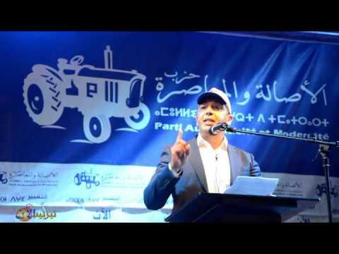 بالفيديو : مشارك وامهال لم يعودا غرباء عن الإقليم