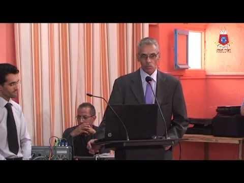 بالفيديو : الحبيب الحرار موظف جماعة تيزنيت في كلمة مؤثرة