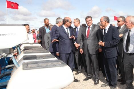أخنوش يخصص 410 ملايين درهم لتأهيل الشريط الساحلي بأزمور