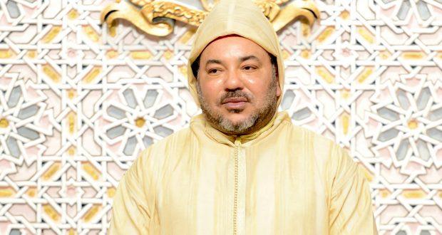 """الملك محمد السادس يرد على """"البيجيدي"""" ويشيد بعمل الادارة في التعاطي مع الانتخابات"""