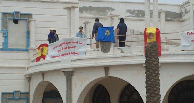 محكمة الاستئناف بأكادير تؤيد الحكم الابتدائي لمقتحمي قنصلية اسبانيا بسيدي افني