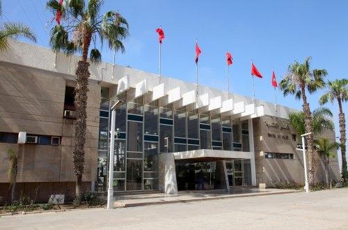 نشرلائحة أولى لأسماء موظفين أشباح ببلدية أكَادير ترافقها تصريحات ساخرة في الشبكة العنكبوتية