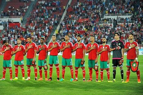 رينار يستدعي 24 لاعبا لمواجهة منتخب كوت ديفوار بمراكش