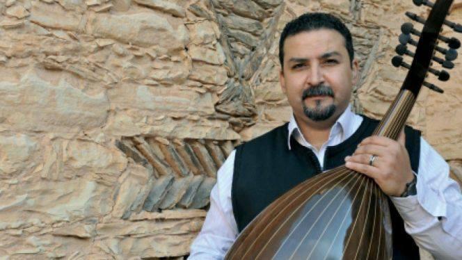 استاذ سابق بالمعهد الموسيقي الحاج بلعيد بتيزنيت يحصل على وسام فرنسي
