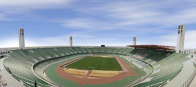 ملعب اكادير الاقرب لاستضافة ديربي الرجاء و الوداد