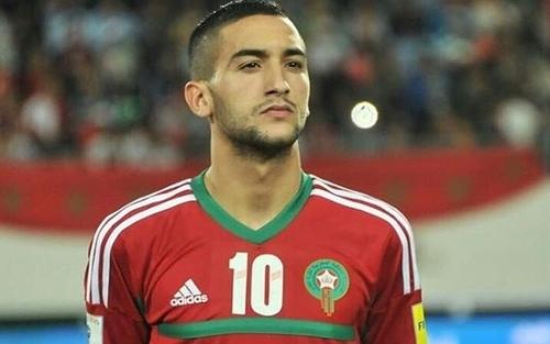زياش يعتزل اللعب دوليا حتى رحيل رونار