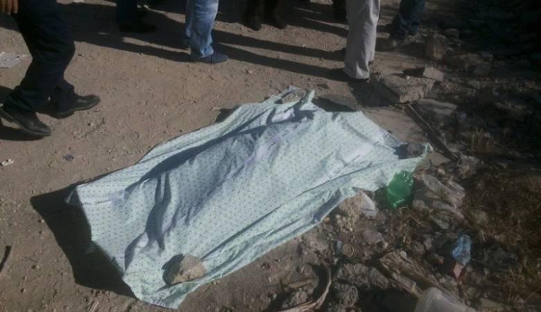 عاجل : العثور على جثة بدوار تيمزليت بجماعة اكلو