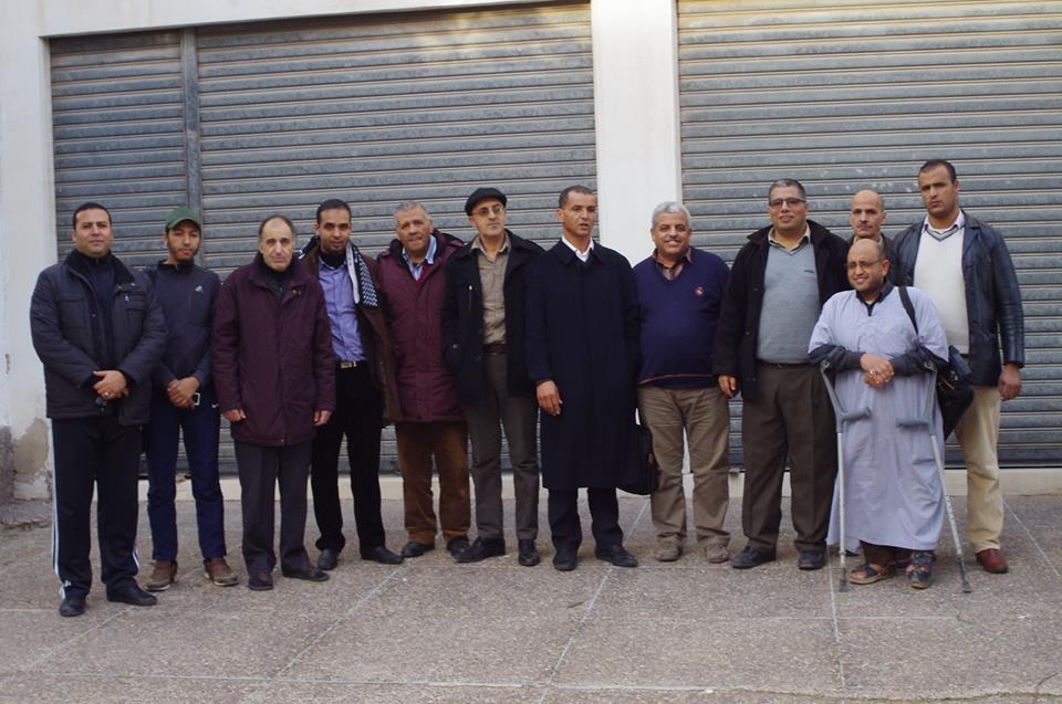 المنظمة المغربية لحماية البيئة بتيزنيت تصدر بيانا حول مراجعة القرار الجبائي + بيان