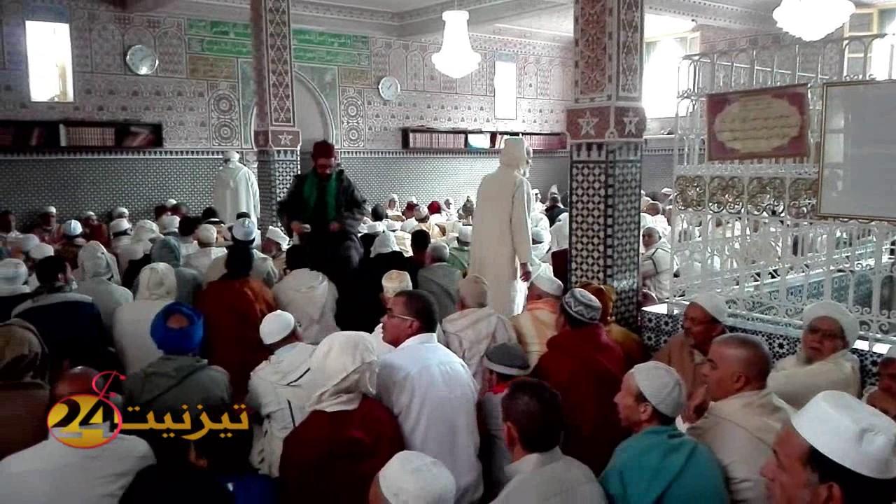 فيديو: الزاوية التيجانية بتيزنيت على هامش ندوة الحاج الحسين الافرني