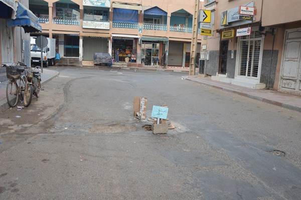 القسطلاني يطالب بتقييم اتفاقية التدبير المفوض مع المكتب الوطني للماء