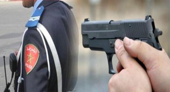 أربع رصاصات لإيقاف مرتكب مجزرة ازرو باكادير
