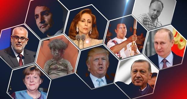 بنكيران ضمن لائحة استفتاء الجزيرة لشخصية السنة منافسا ترامب وبوتين