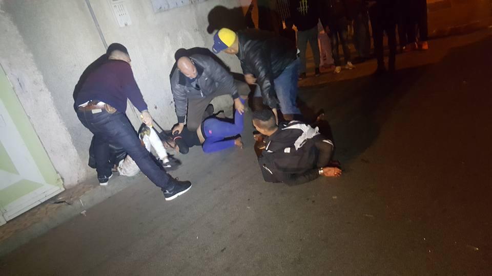 """العمليات الأمنية ل""""البوناني"""" بأكادير تسفر عن توقيف 80 شخصا"""