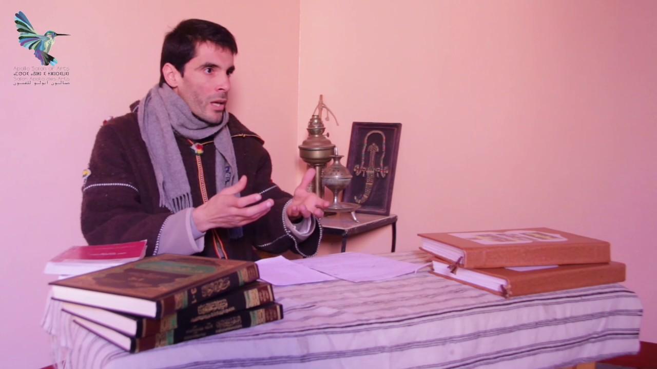 احمد الخنبوبي : لا يمكن ان نحدد الفن في سبعة فنون