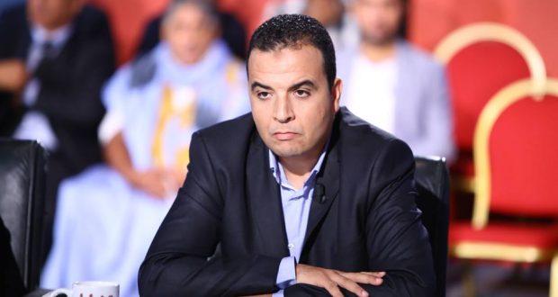 سيدي إفني .. البرلماني بايتاس يفتتح مكتبا للتواصل مع المواطنين