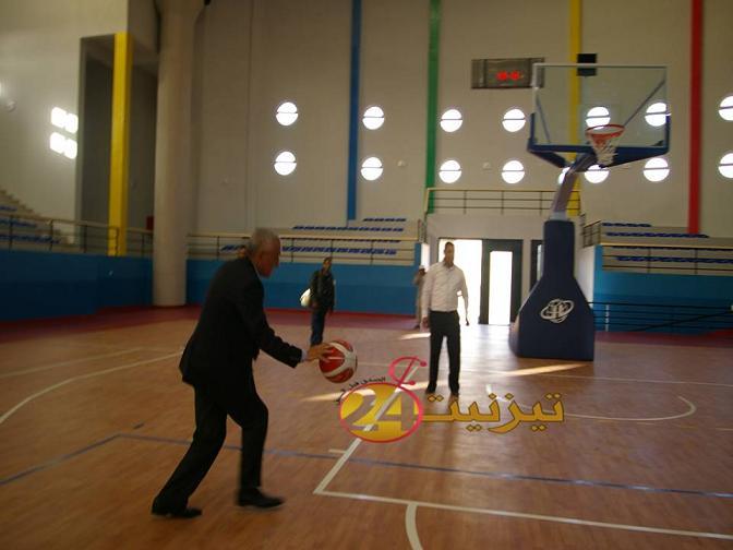 اعمو و كرة السلة …2012