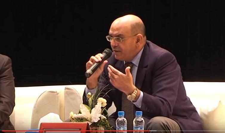فيديو محاضرة  الدكتور حسن أوريد بتيزنيت