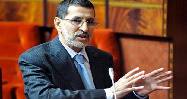 العثماني:سنستأنف مشاورات تشكيل الحكومة بعد أن يعود المغرب للاتحاد الافريقي