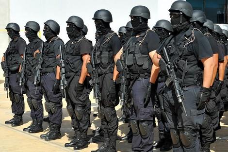 """""""المكتب المركزي"""" يفكّك خليّة داعشيّة تنشط بين تازة والجديدة"""