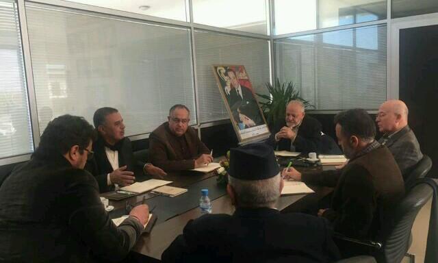 أكادير: الركود الاقتصادي يدفع رؤساء الغرف الجهوية لعقد اجتماع طارئ