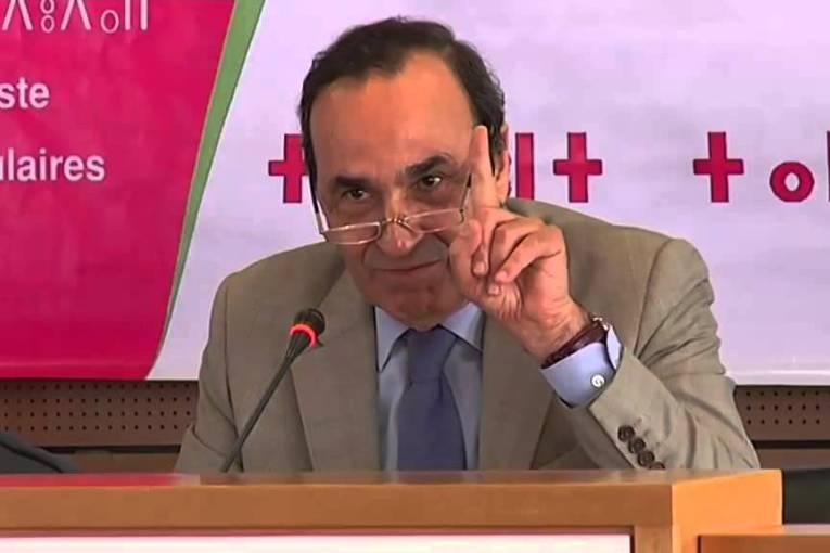 المالكي رئيسا لمجلس النواب وبنكيران يتشبث بمواصلة المشاورات بدون الاتحاد