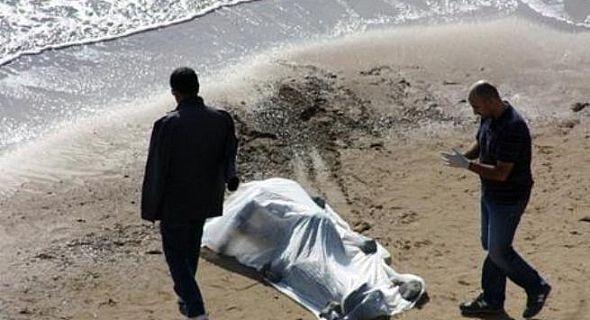 بحر ماسة باشتوكة يلفظ جثة غريق بعد اختفائه عن الأنظار.