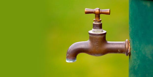 بلاغ عن انقطاع الماء بتيزنيت و محيطها