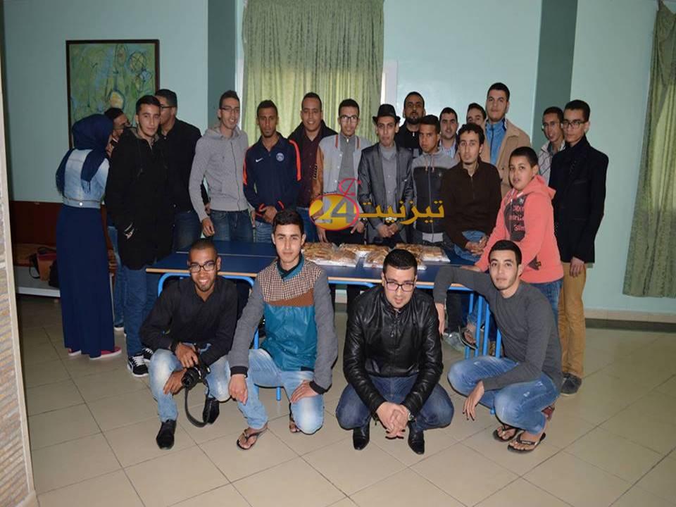 جمعية شبابية جديدة ترى النور بمدينة تيزنيت