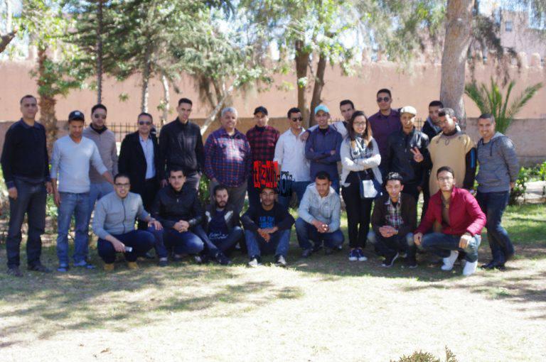 ناشطون بتيزنيت يصدرون بيانا حول تاسيس التنسيقية المحلية للدفاع عن الخدمات الاجتماعية