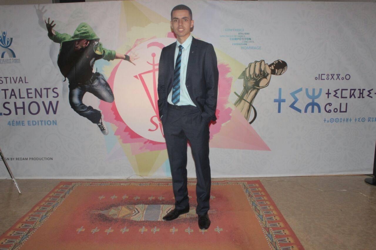 مهرجان  TizTalents Show  نحو النجومية / حوار خاص