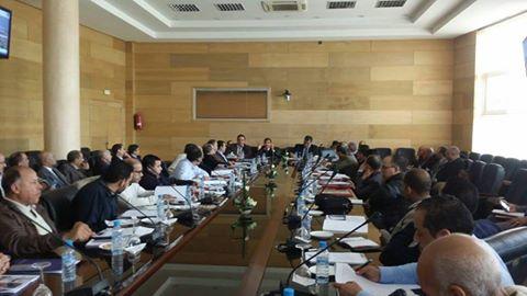مجلس جامعة ابن زهر يصادق على ميزانية سنة 2017