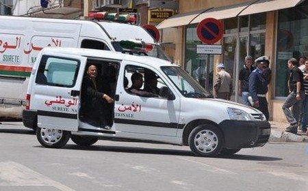 """أمن أكادير يكشف حقيقة الاعتداء على سائح اجنبي بسبب """"المعتقد """""""