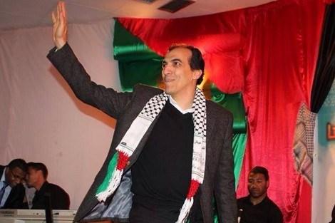"""""""حماس القدس"""".. رشيد غلام يسرق قصيدة ويورط اسماعيل هنية في القائها"""