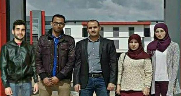 طلبة من جامعة ابن زهر يتأهلون للاقصائيات النهائية في اللوجستيك
