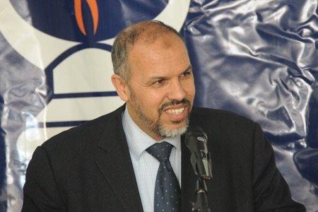 المجلس الدستوري يقبل استقالة جامع المعتصم