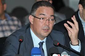 سرقة بقيمة 125 مليون سنتيم تطال فيلا رئيس الجامعة الملكية المغربية لكرة القدم