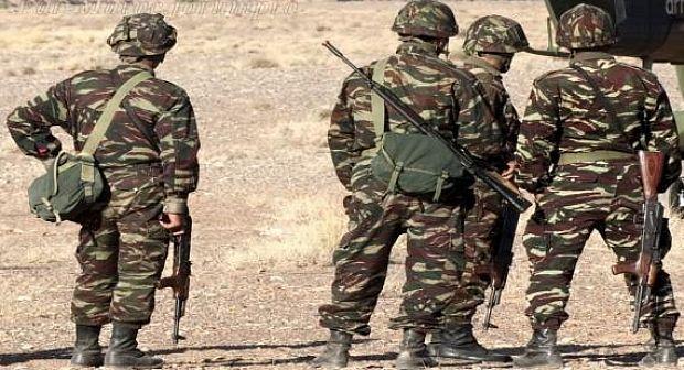 قوات مغربيّة خاصّة تتحرّك نحو منطقة الكركرات