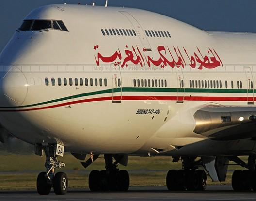 الشرطة الفرنسية تعتقل رُبّان طائرة مغربية