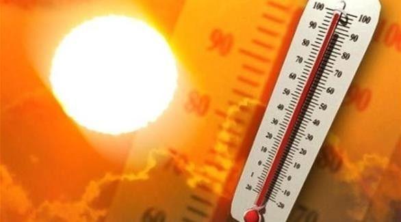 """الربيع يطل برأسه """"ساخنا"""" .. وموجة حرارة تداهم المغاربة"""