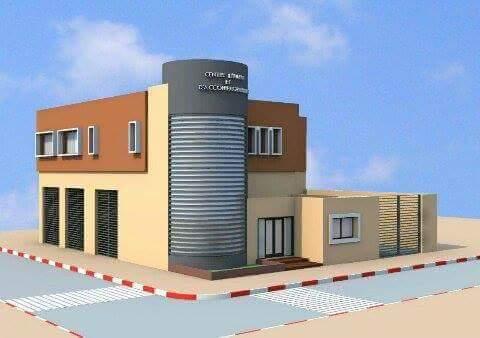 حي دوتركا يتعزز بمركز لدعم ومواكبة الفلاحين وتثمين المنتوج المحلي