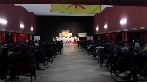 تنسيقية تنزروفت تجمع الحركة الأمازيغية حول سؤال المشروع المجتمعي
