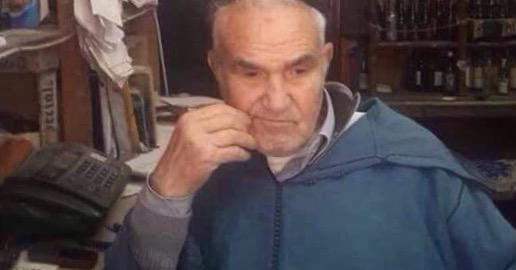 """كلميم…المستثمر اليهودي صراف مردوشي """"مردخاي"""" يلتحق بالرفيق الأعلى"""