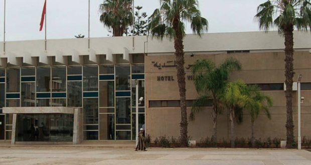 """فريق """"البام"""" يطالب بعقد دورة استثنائية لبلدية أكادير"""