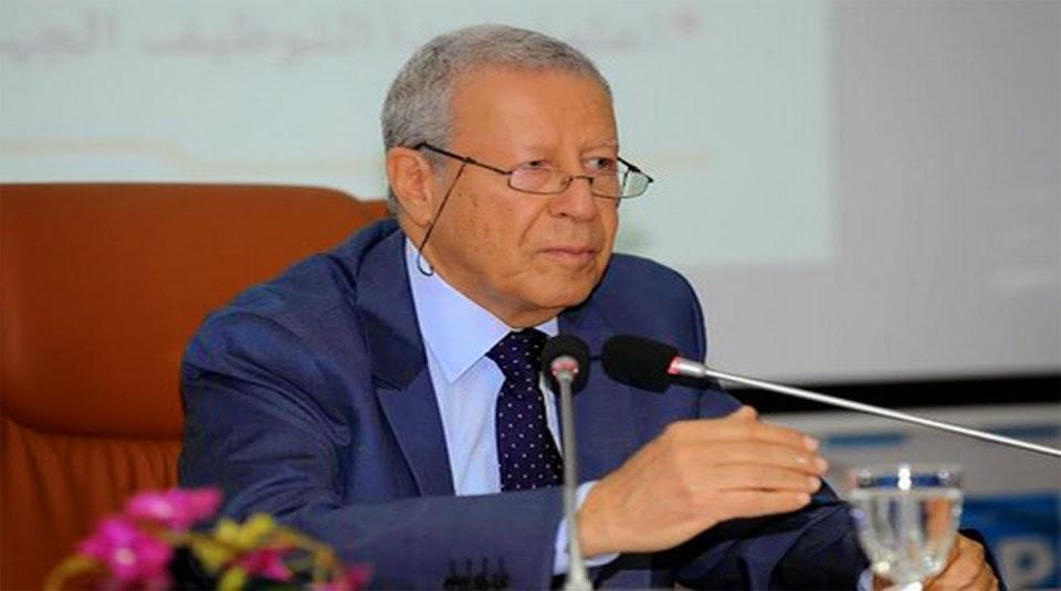 وزارة بلمختار: الحركة الانتقالية لسنة 2017 شملت 1261 مديرة ومديرا